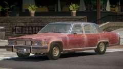 1978 Cadillac Fleetwood V1.0 for GTA 4