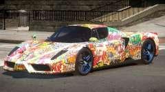 Ferrari Enzo ST PJ5 for GTA 4