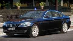 BMW M5 F10 FBI V1.0 for GTA 4