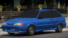 VAZ 2113 ST for GTA 4