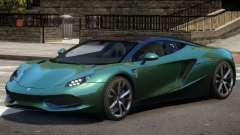 Arrinera Hussarya V1.3 for GTA 4
