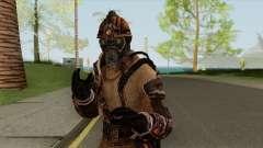 Raider The Pitt (Fallout 3) for GTA San Andreas