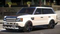 Range Rover Sport Tuned V1.0 for GTA 4