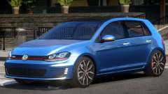 Volkswagen Golf GTI Sport for GTA 4