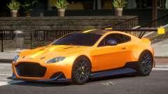 Aston Martin Vantage GT for GTA 4