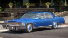 1980 Cadillac Fleetwood for GTA 4