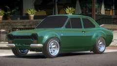 Ford Escort Mk1 V1.0 for GTA 4