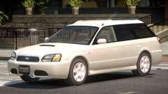 Subaru Legacy V1.0 for GTA 4