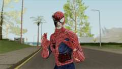 Spider-Man From Marvel Zombies for GTA San Andreas
