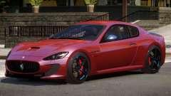 Maserati Gran Turismo RS for GTA 4