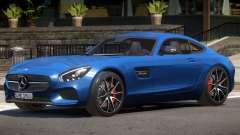 Mercedes Benz SLS GT V1.1 for GTA 4