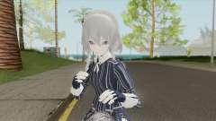 Sakuya V1 (Touhou) for GTA San Andreas