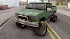 GMC Sierra Monster Truck 1998