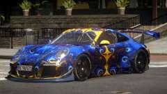 Porsche 911 GT-3 V1.0 PJ3 for GTA 4