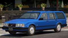 Volvo 940 V1.0 for GTA 4