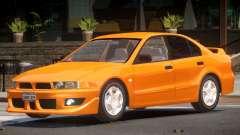 Mitsubishi Galant ST