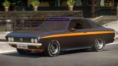 Opel Manta V1.0 for GTA 4