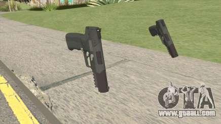 Five-Seven (CS:GO) for GTA San Andreas