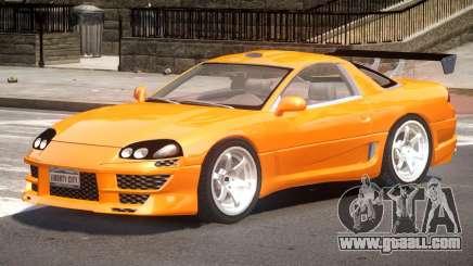 Mitsubishi 3000GT Sport for GTA 4