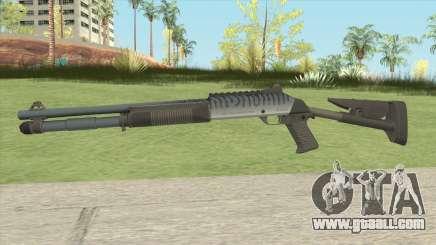 XM1014 Scumbria (CS:GO) for GTA San Andreas