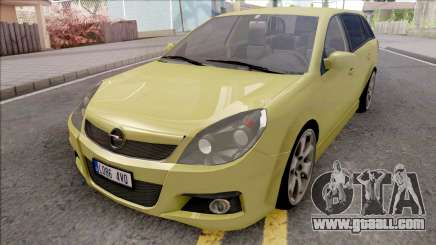 Opel Vectra C OPC Caravan for GTA San Andreas