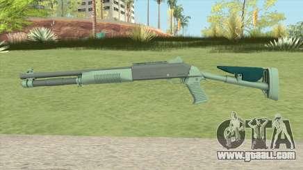 XM1014 Moss (CS:GO) for GTA San Andreas