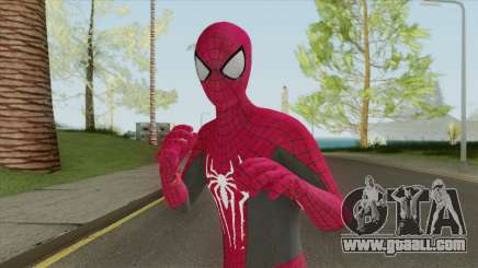 Spider-Man (Far From Amazing Suit) for GTA San Andreas