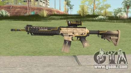 SG-553 Triarch (CS:GO) for GTA San Andreas