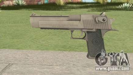 Desert Eagle (CS:GO) for GTA San Andreas
