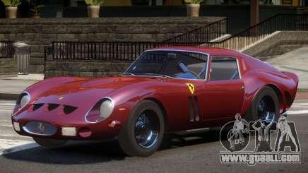 Ferrari 250 V1.0 for GTA 4