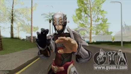 Headhunter Master Yi for GTA San Andreas