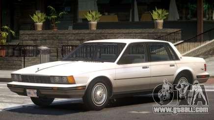 Buick Century V1.0 for GTA 4