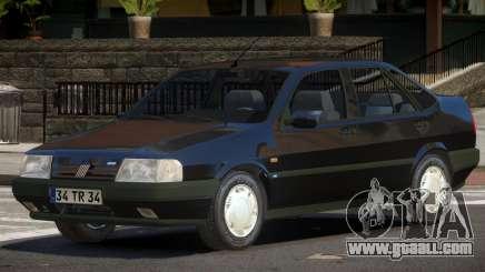 Fiat Tempra V1.0 for GTA 4