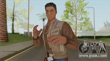 Finn for GTA San Andreas