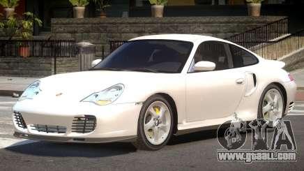 Porsche 911 Sport V1 for GTA 4