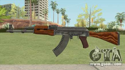 AK-47 (CS:GO) for GTA San Andreas