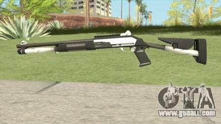 XM1014 Spectrum (CS:GO) for GTA San Andreas