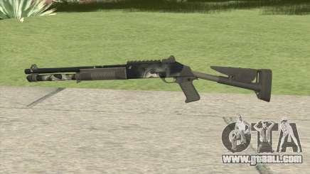 XM1014 Sigla (CS:GO) for GTA San Andreas