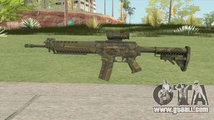SG-553 Atlas (CS:GO) for GTA San Andreas