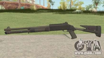 XM-1014 (CS:GO) for GTA San Andreas