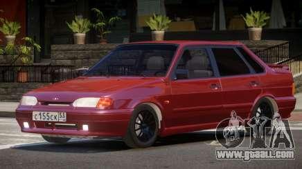 VAZ 2115 ST for GTA 4