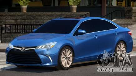 Toyota Camry V1.0 for GTA 4