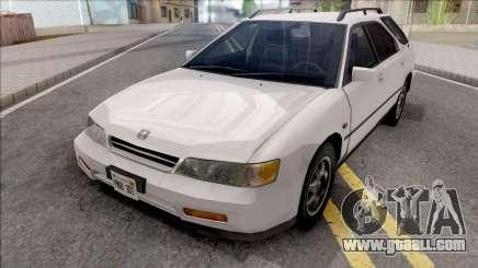 Honda Accord SW 1994 for GTA San Andreas