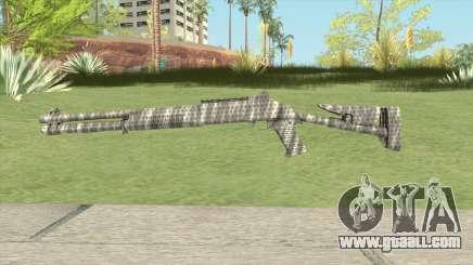 XM1014 Urban (CS:GO) for GTA San Andreas