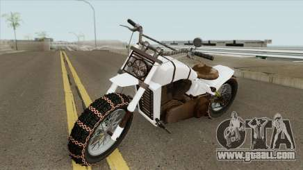 Western Gargoyle (Apocalypse V2) GTA V for GTA San Andreas
