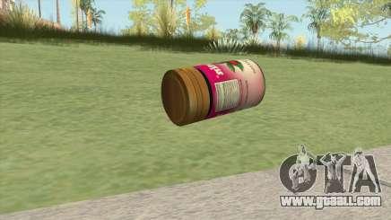 Mastin Good for GTA San Andreas