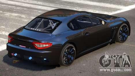 Maserati Gran Turismo RC for GTA 4