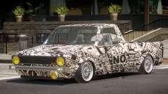Volkswagen Caddy PJ1 for GTA 4