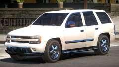 Chevrolet TrailBlazer V1.1 for GTA 4