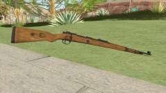 Kar98K (Red Orchestra 2) for GTA San Andreas